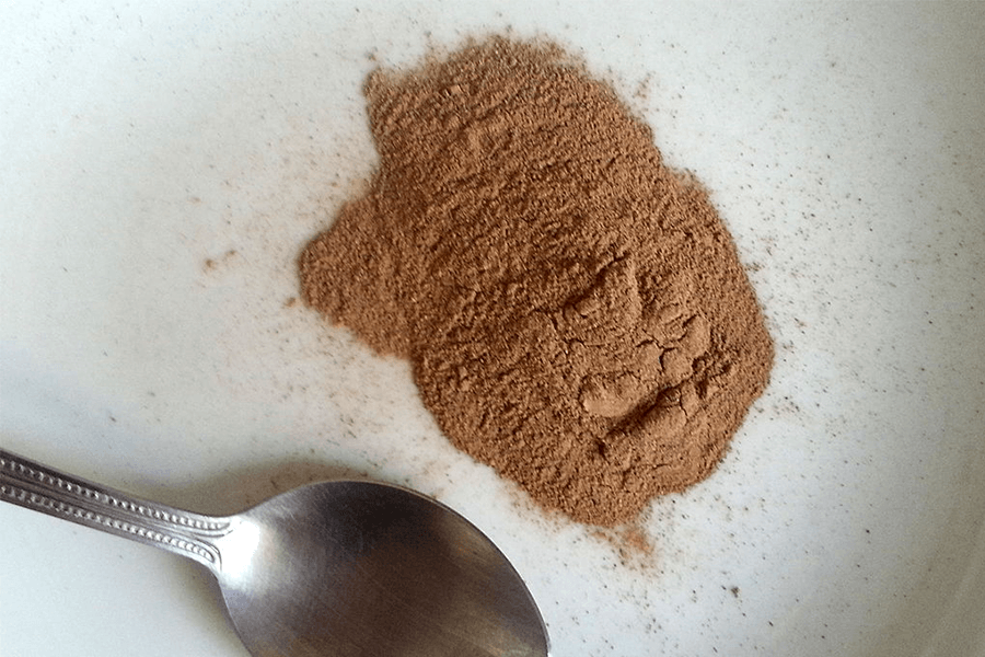 Iboga Tree Root Powder