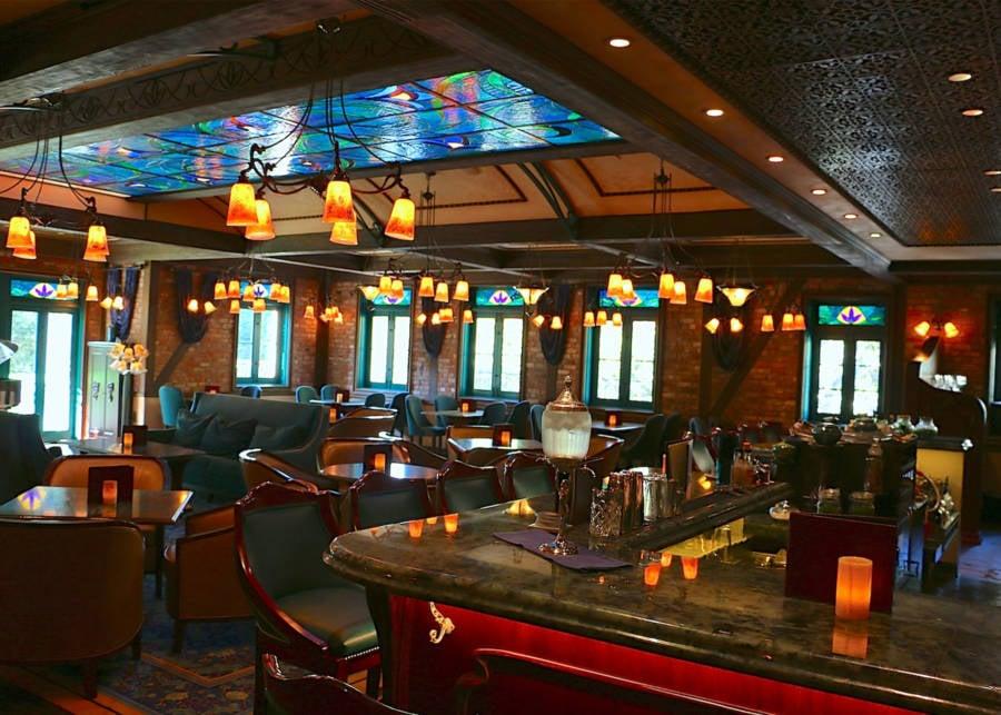 Jazz Lounge 33