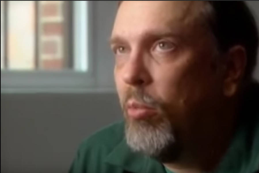 Joel Rifkin Prison