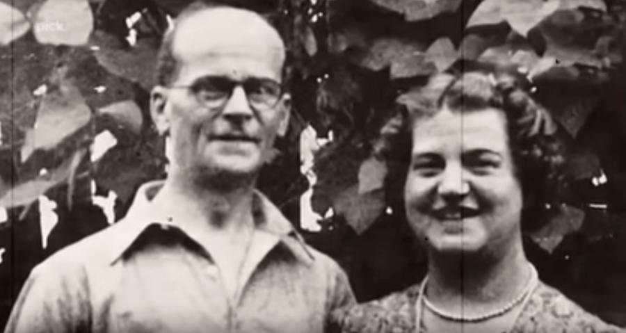 John Christie And Ethel Christie