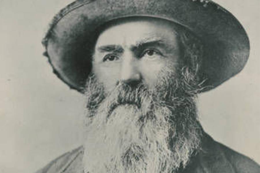 John Jeremiah Garrison Johnston
