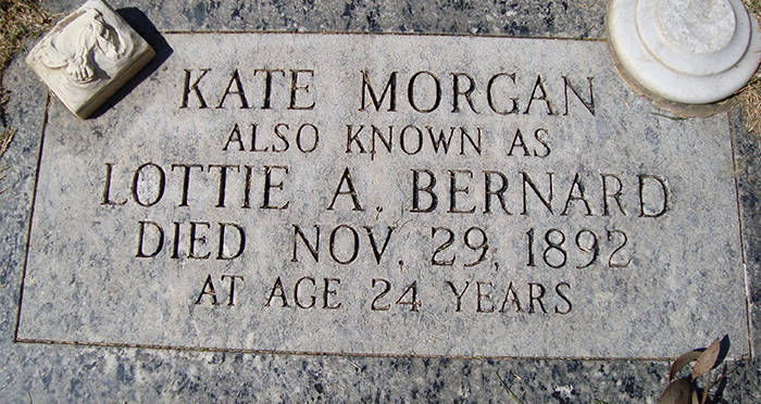 an essay on the ghost of kate morgan 10 surprising unknown stories about the titanic estelle thurtle april 5,  jp morgan, forced the crew to  kate was taken aboard the very last lifeboat.