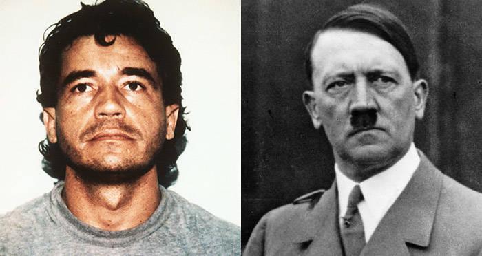 Carlos Ossa Escobar Detail: Carlos Lehder, The Nazi Who Shaped Pablo Escobar's