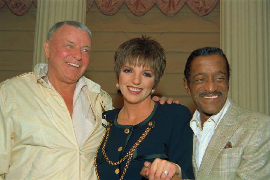 Liza Minnelli Ultimate Event