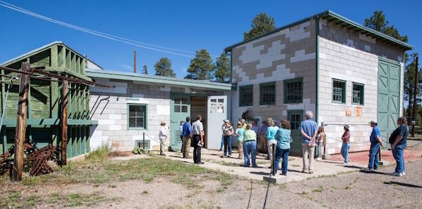Los Alamos Lab