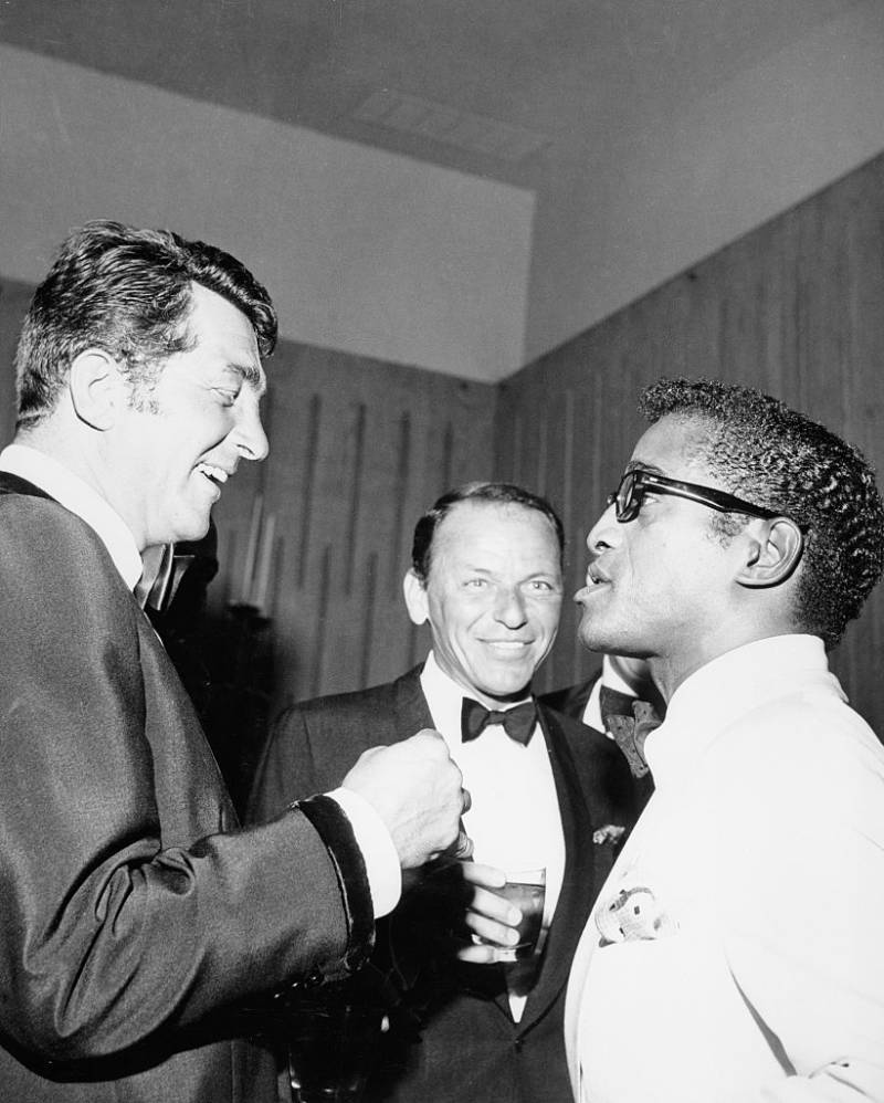 Martin Sinatra Davis Jr