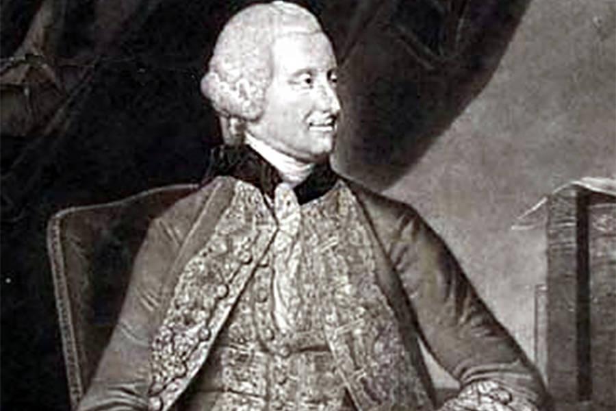 Montagu Sketch