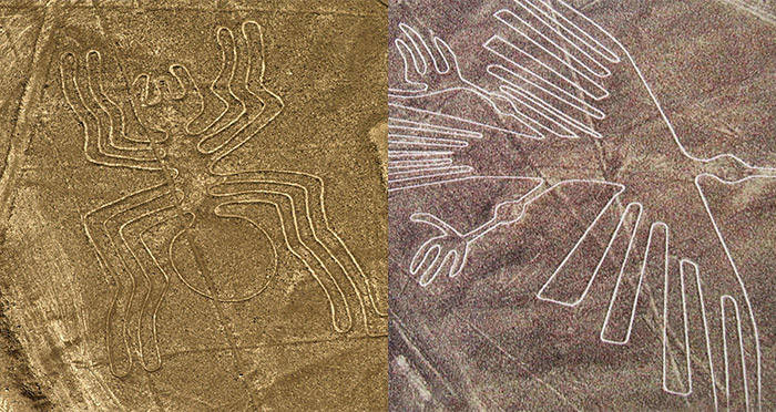 T9A: Virentian Dwarves of the Wrathful Mountains (Inca) Nazca-lines-split-og