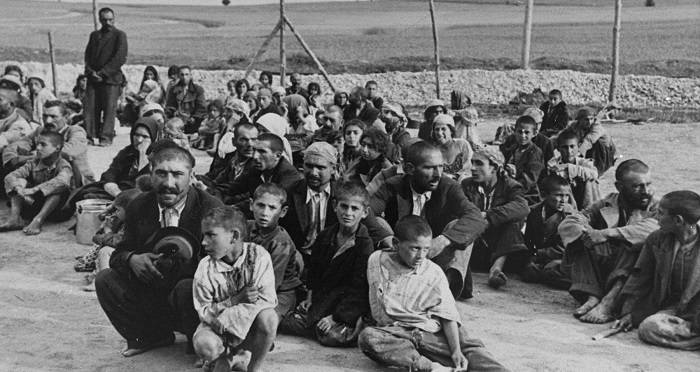 Porajmos: The Forgotten Gypsy Holocaust The World Ignored