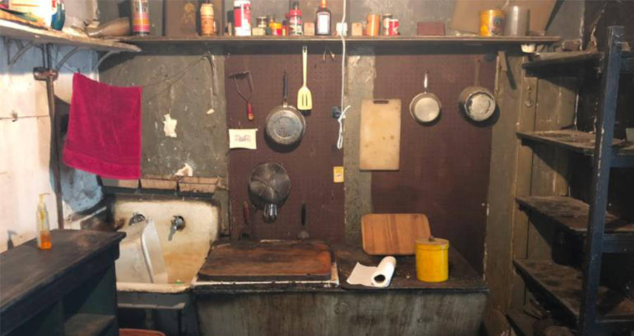 Ogrady Kitchen