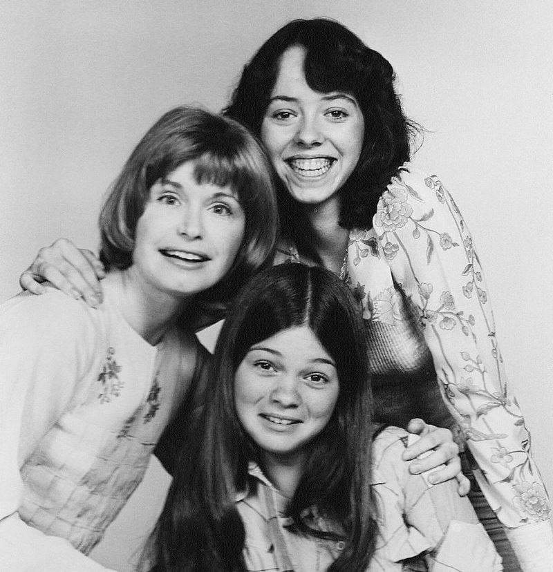 One Day At A Time Mackenzie Phillips 1975