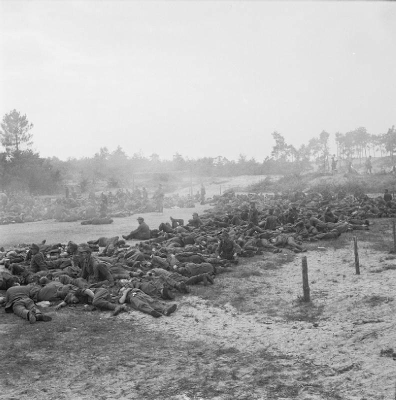 Operation Market Garden Photos