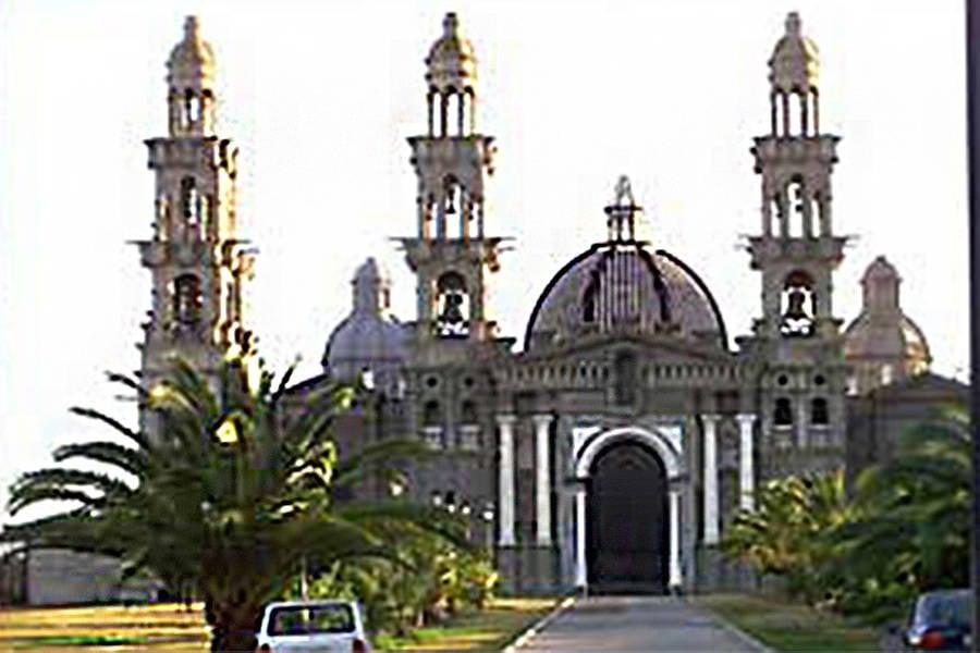 Palmarian Church