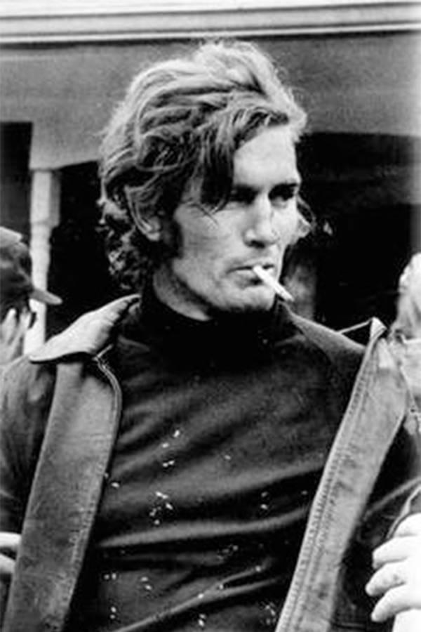 Paul John Knowles Cigaretts