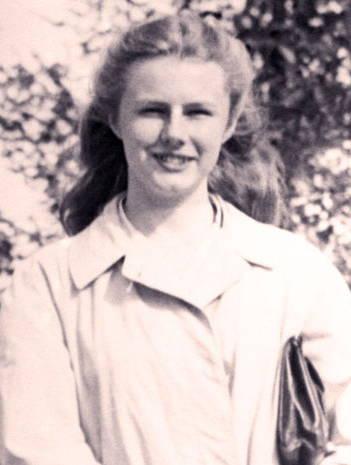 Paula Welden
