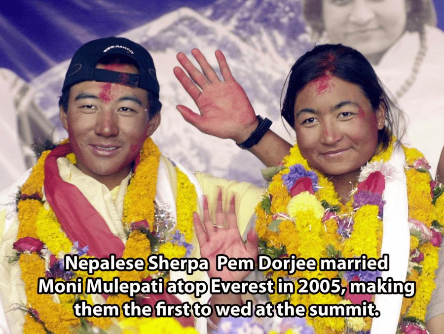 Pemba Dorje Moni Mulepati