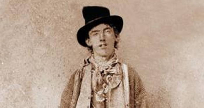 8df33eed5 Why Billy The Kid Remains The Definitive Legend Of The Wild West