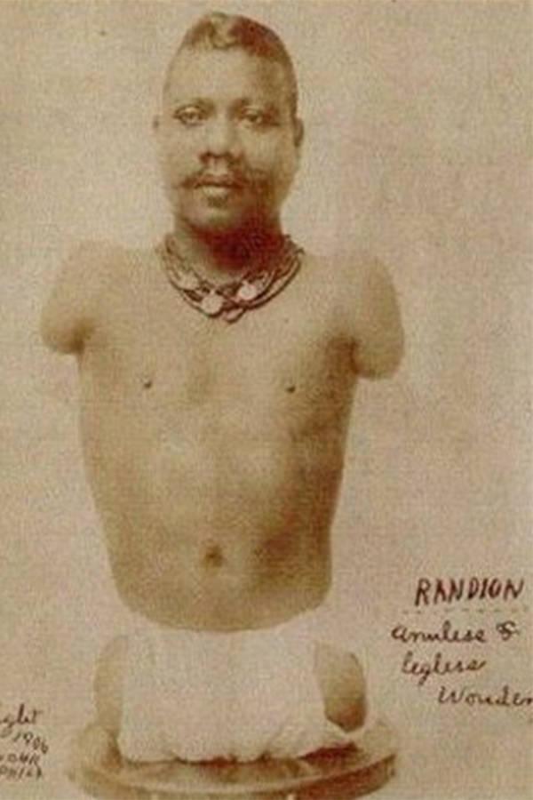 Prince Randian