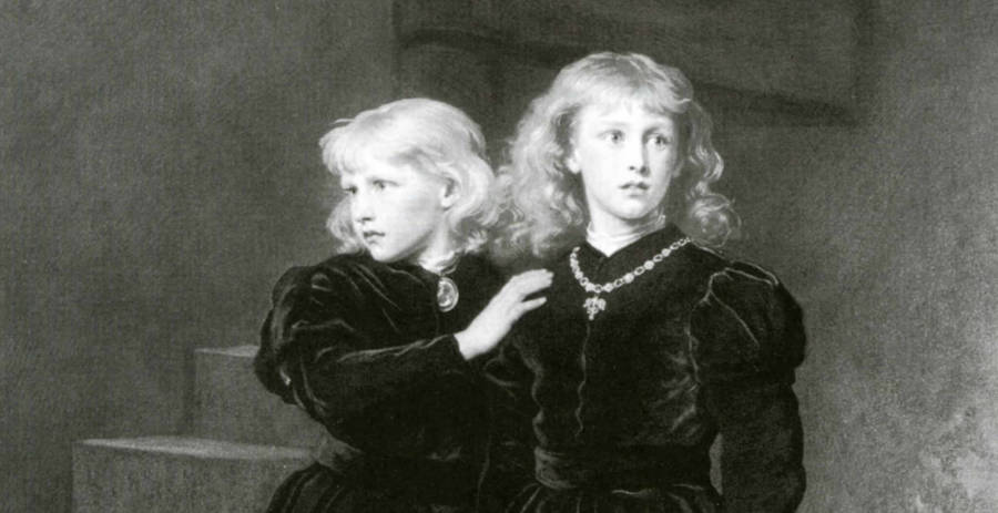 Princes In The Tower: The Mystery Of Edward IV's Missing Sons