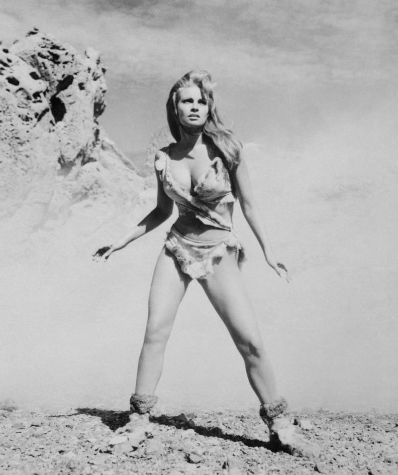 27 Raquel Welch Pictures Of The Sex Symbol Who Broke The Mold-4252