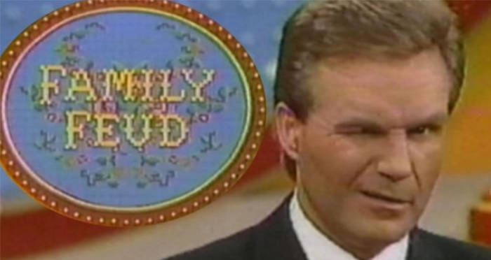 The Tragic Life Of 'Family Feud' Host Ray Combs