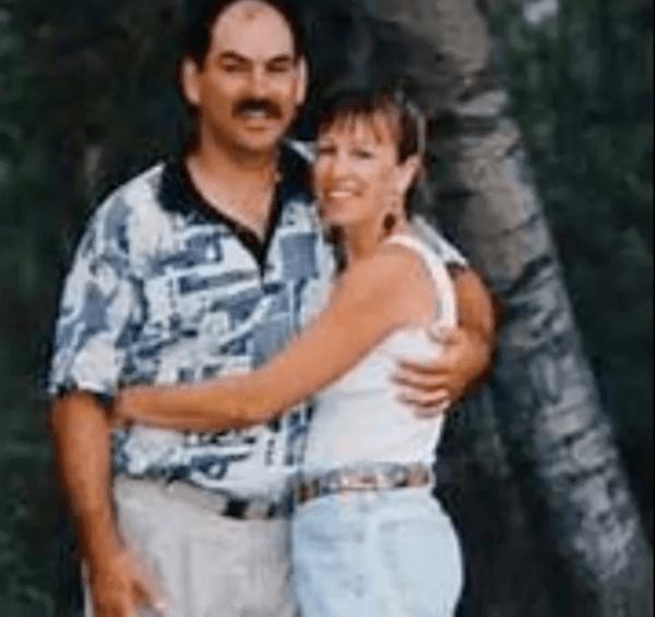 Marc and Debra Richardson