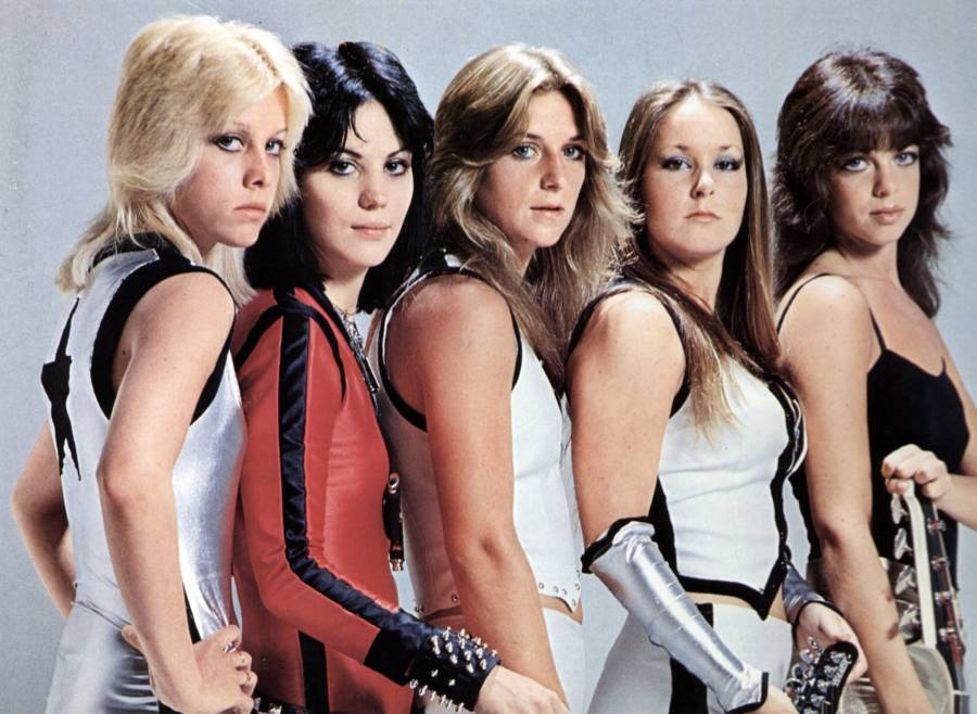 The Runaways Band