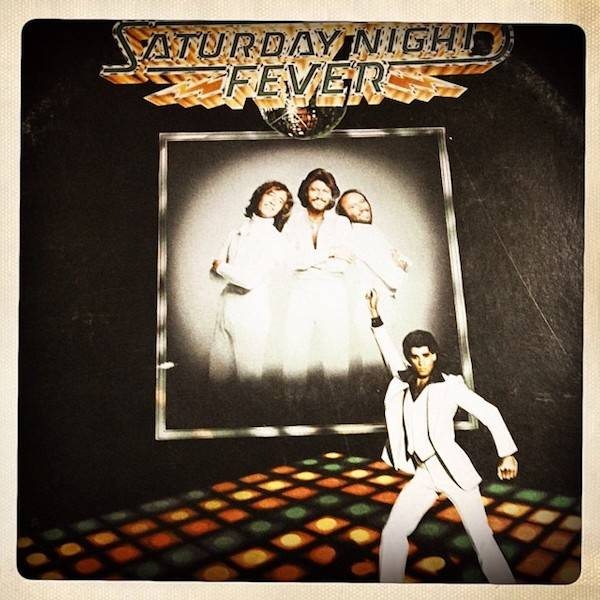 Sat Night Fever