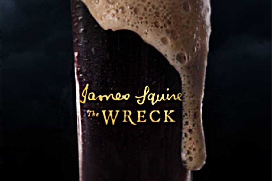 Squire Wreck Beer