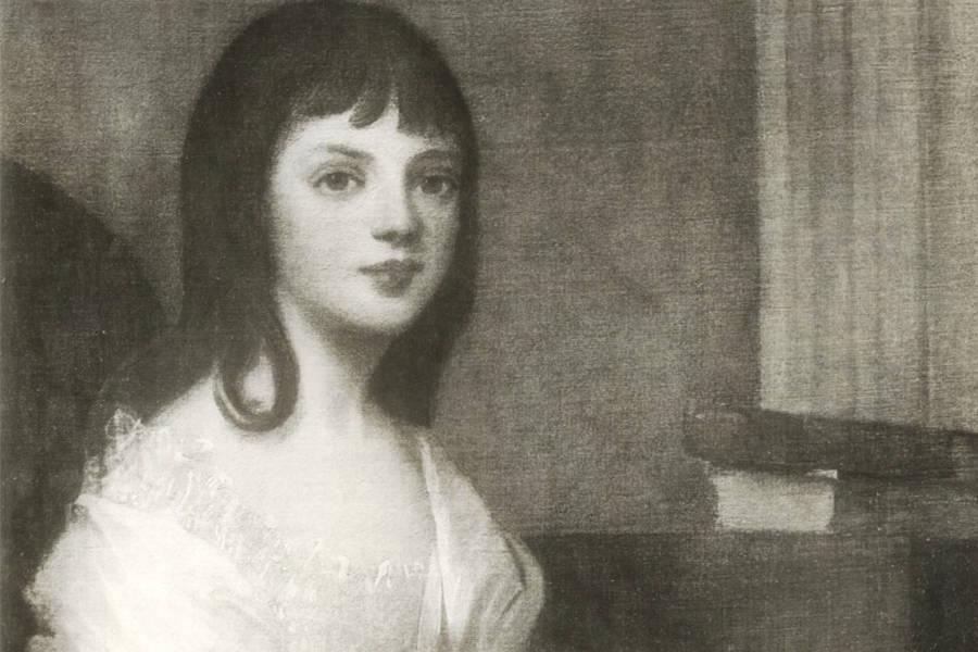 Theodosia Burr Eleven