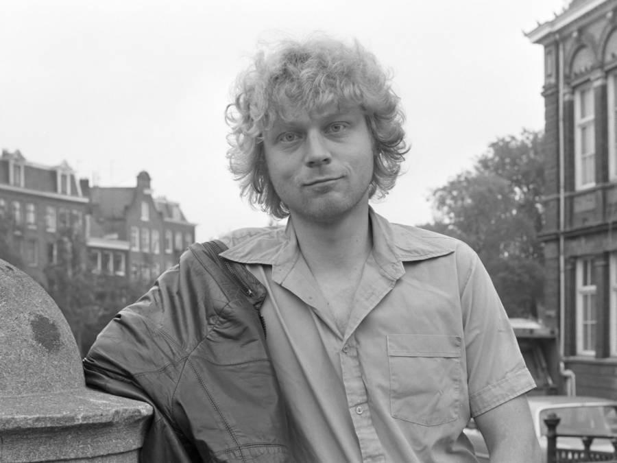 Theo Van Gogh 1984