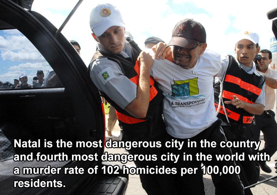 Violence In Natal
