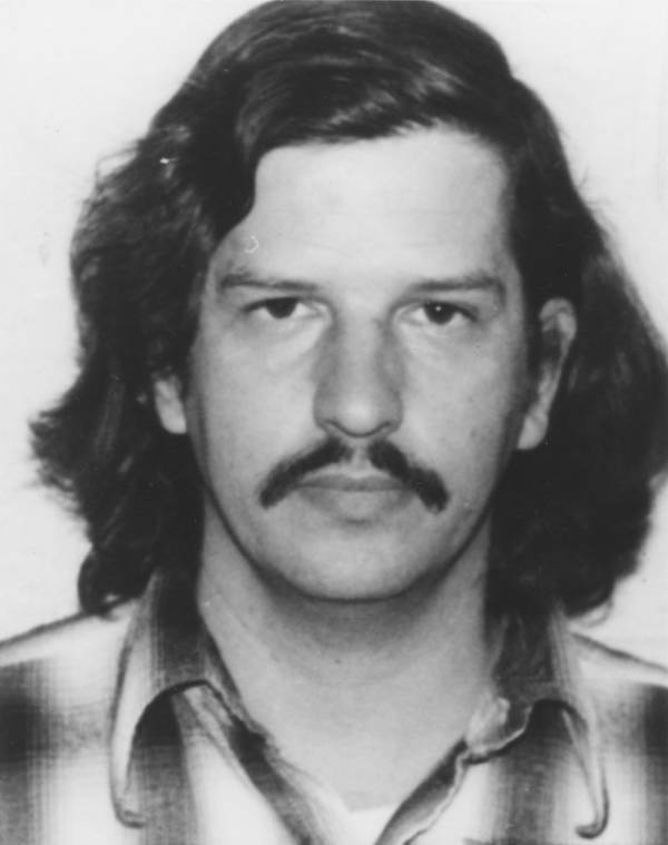 William Bonin Mugshot