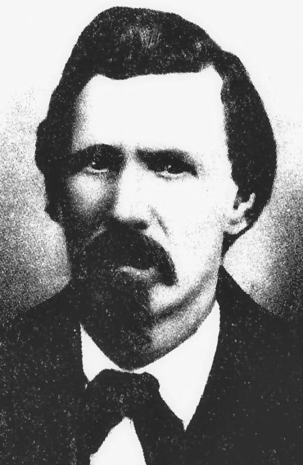 William Brady