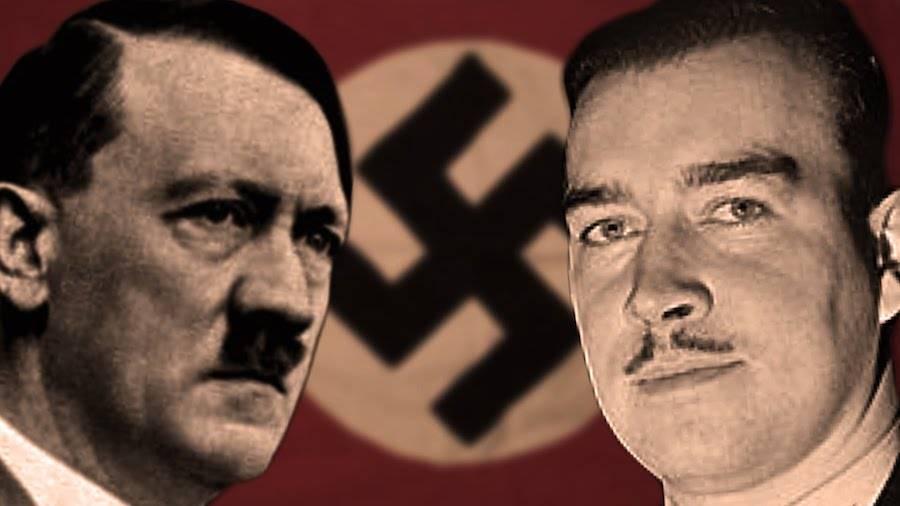 William Patrick Hitler
