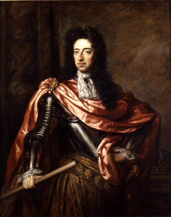 William III
