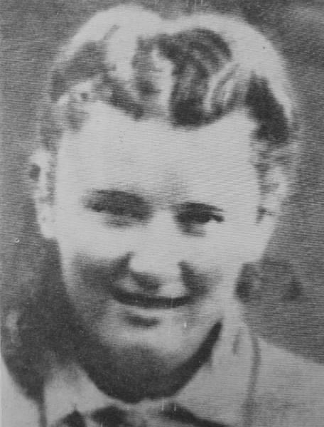 Young Lepa Radić
