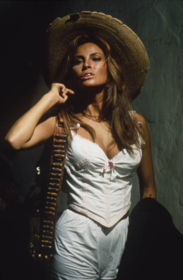 Iconic Raquel Welch Pictures