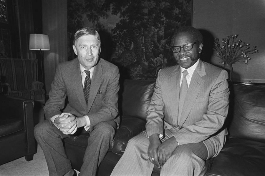 African National Congress