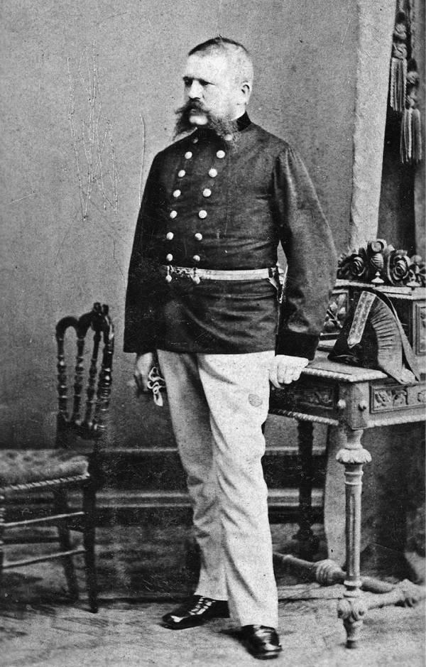 Alois Hitler Uniform