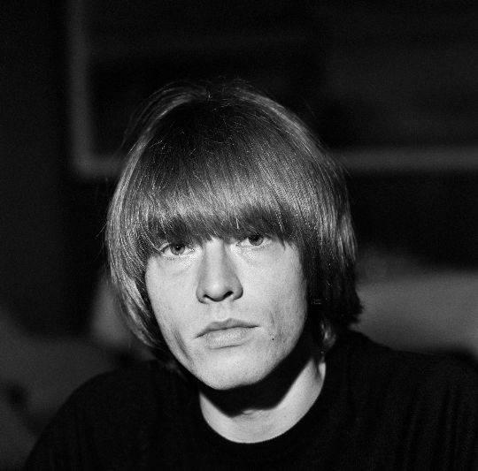 Brian Jones 1965