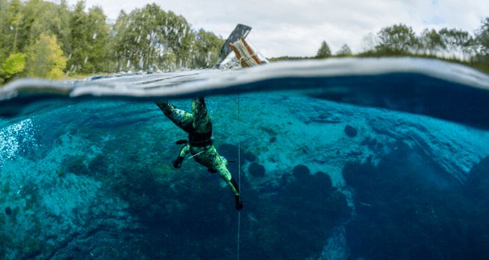 Jacob's Well — The Cave Diving Spot Popular With Thrillseekers