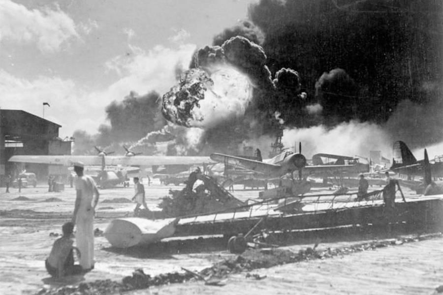 Doris Miller Pearl Harbor