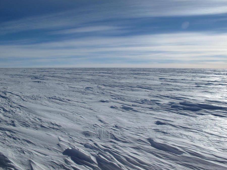East Antarctica