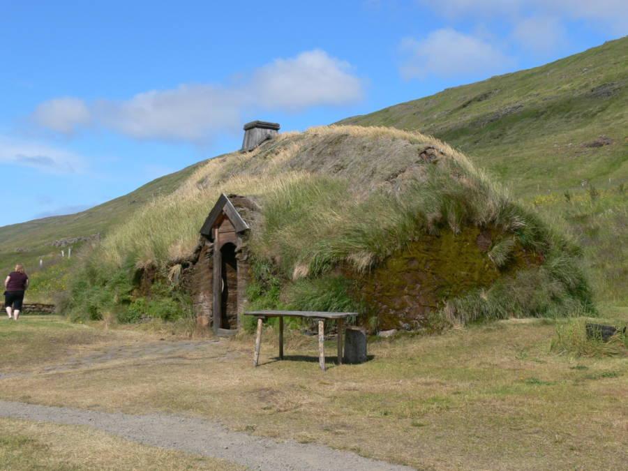 Eiríksstaðir Iceland