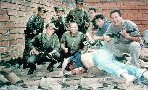 Escobar Death