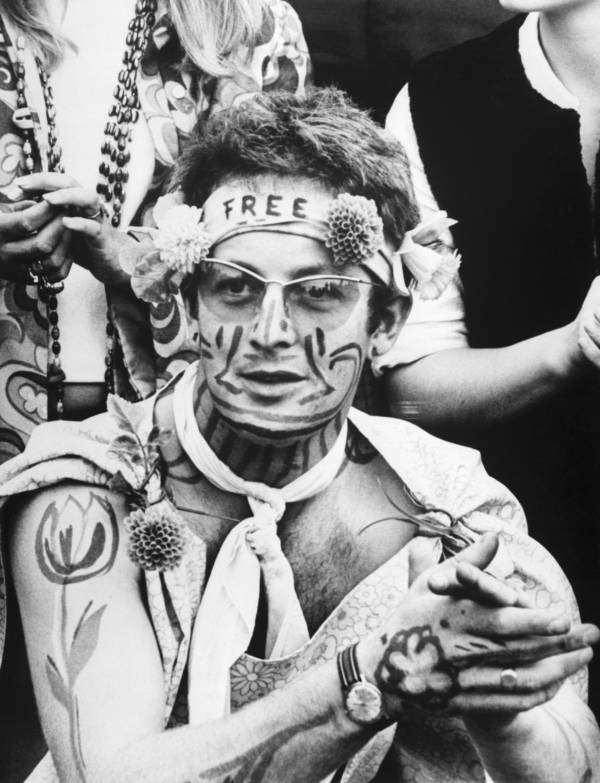 Free Hippie Scarves