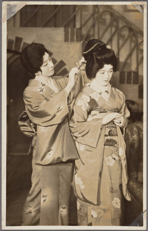 Geisha History And Photos That Separate Fact From Fiction