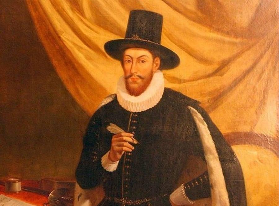 Governor Mendoza