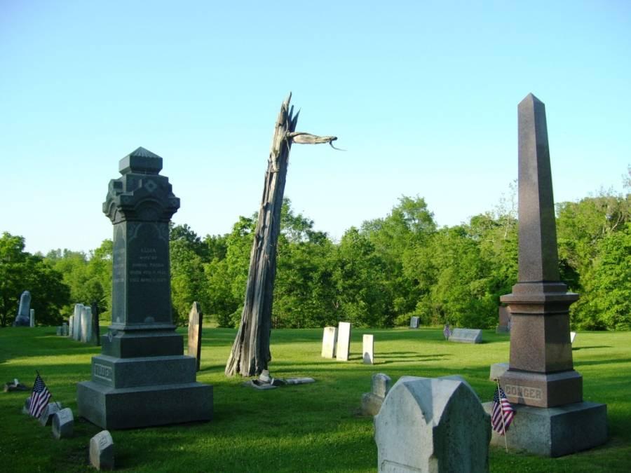 Helltown Cemetery